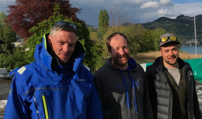 Jungfrautrophy 2019